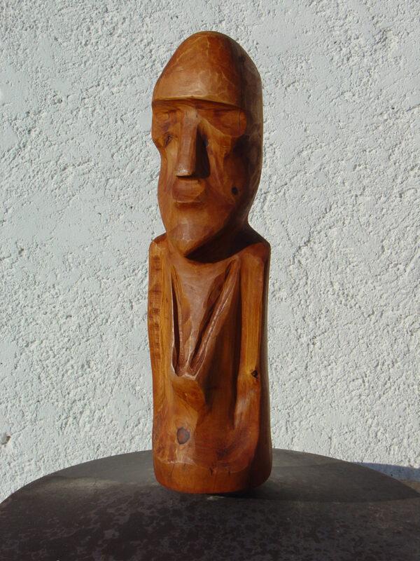 MOAI N. 2